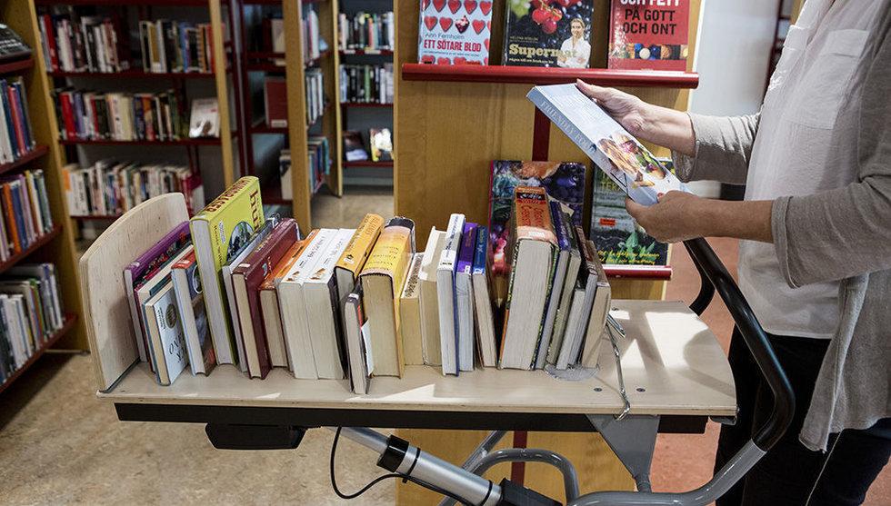 Trycker böcker på beställning – nu tar Publit in nytt miljonkapital