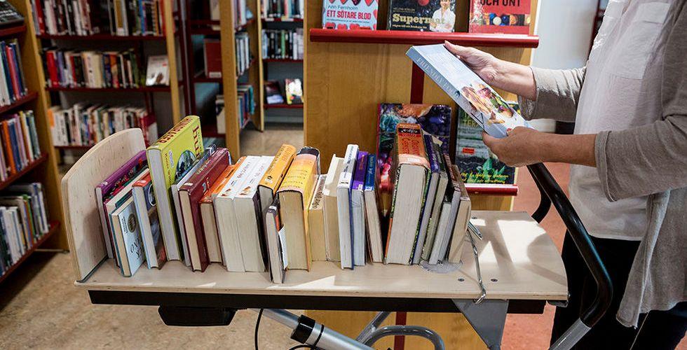 Breakit - Trycker böcker på beställning – nu tar Publit in nytt miljonkapital