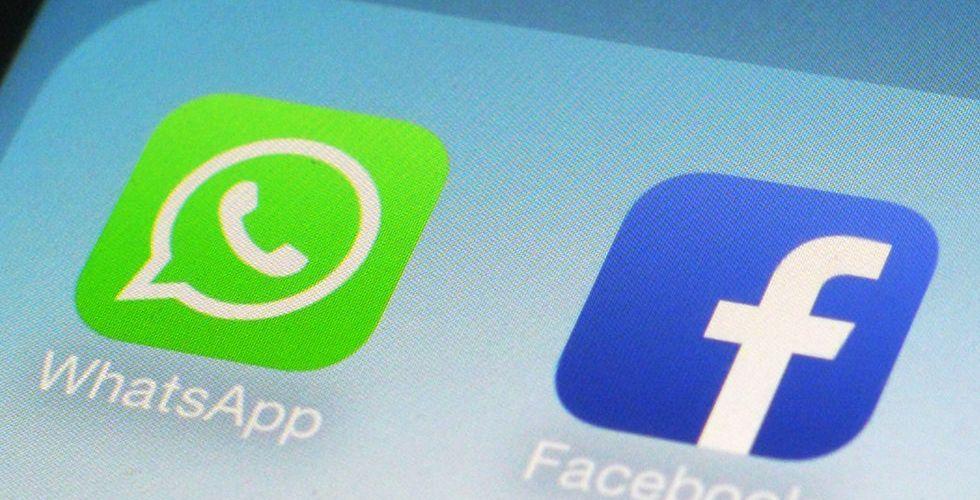 Breakit - Snart går det att ringa videosamtal även från Whatsapp
