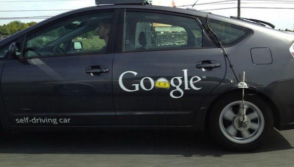 Breakit - Google har köpt sensorbolag för 715 miljoner kronor