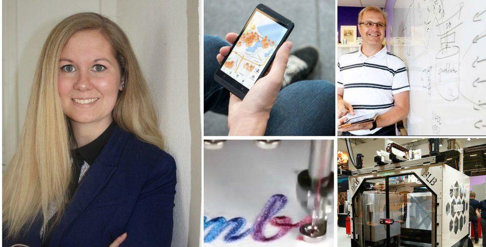 Det bubblar i Småland – här är åtta heta techbolag att inspireras av