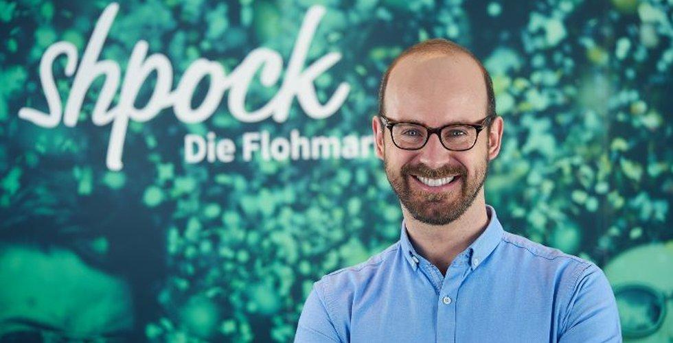 Nytt avhopp från mediejätten Schibsted – Shpocks vd lämnar