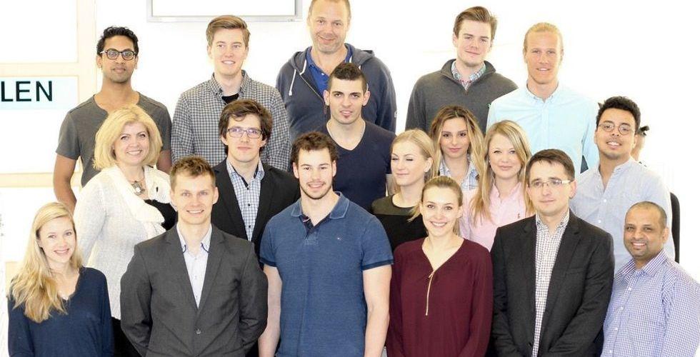 Breakit - Think tar in nya bolag - åtta nya startups ska få fart i Helsingborg