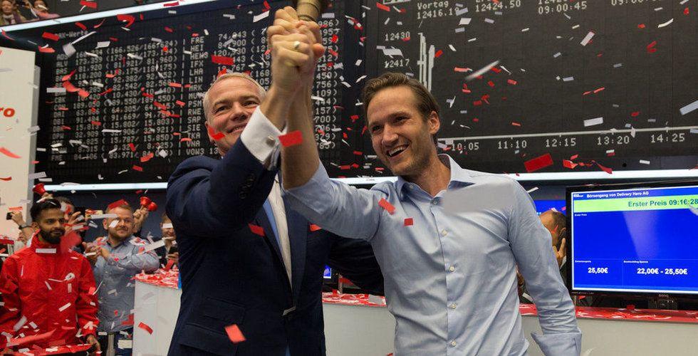 Breakit - Svenska matkungen: Vi ökar försäljningen med 60 procent