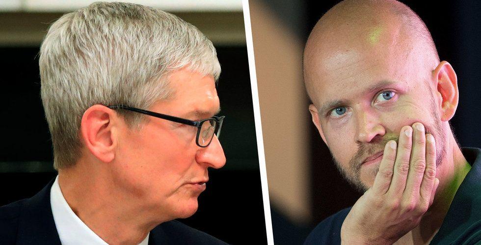 Apple Music expanderar till nya marknader
