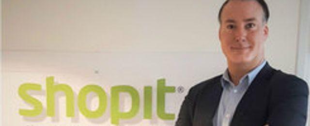 Breakit - Han vill utmana Pricerunner – får in nya investerare
