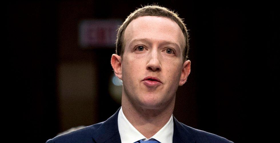 FTC-utredning kan kosta Facebook 47 miljarder kronor