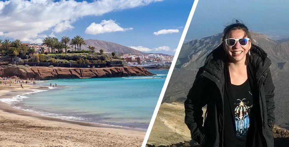 Sol, strand och vassa affärsmöjligheter: Allt fler driver bolaget från Teneriffa – här är 7 skäl att haka på trenden