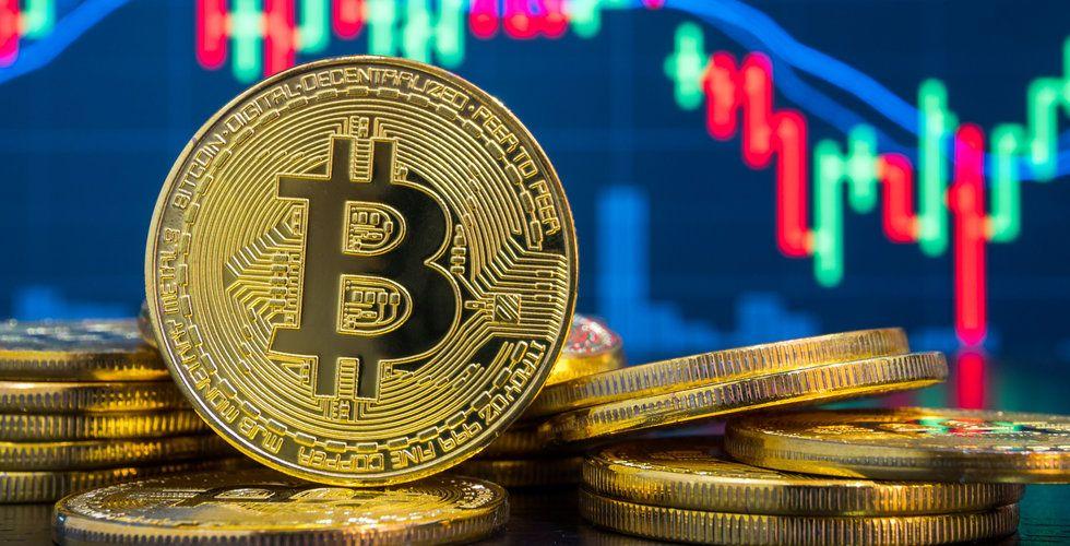 Bitcoin handlas nu över 50 000 dollar för första gången