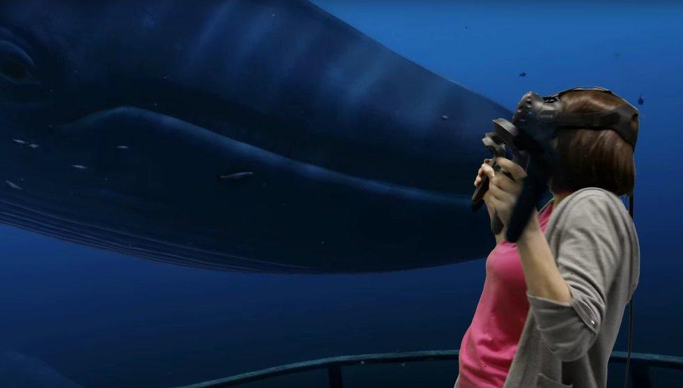 Breakit - Här är videon som förklarar VR för dig som aldrig har provat