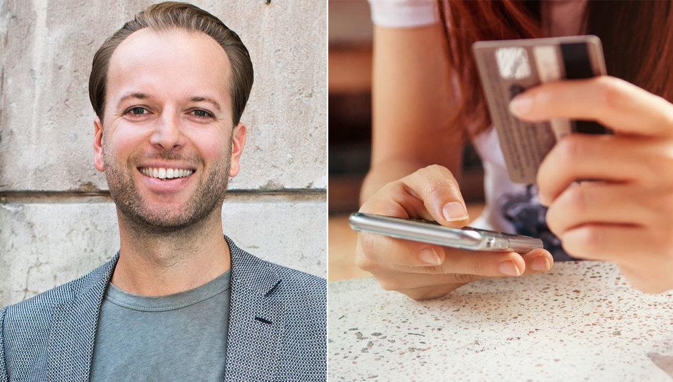 Betaljätten vill frälsa e-handeln – lanserar skarp Klarna-utmanare