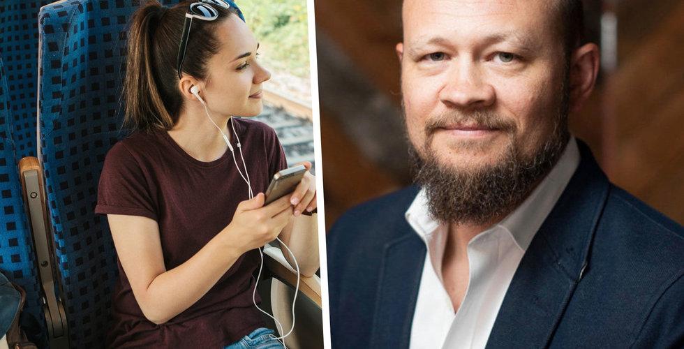 Acast gör om sin mätmetod – då kan lyssnarsiffrorna rasa