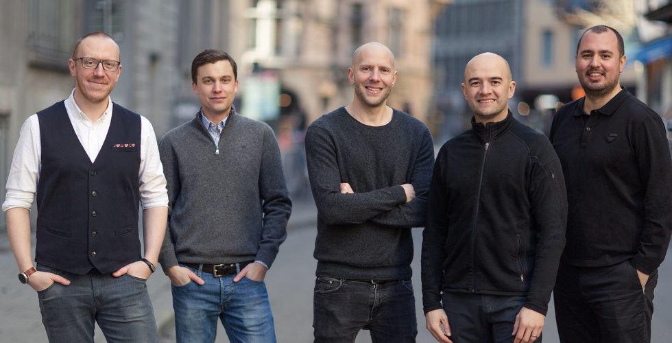 Svenska musikstartupen tar in 35 miljoner – får in internationell tungviktare i styrelsen