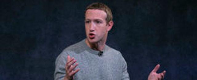 Facebook förlänger hemarbete för anställda till juli 2021
