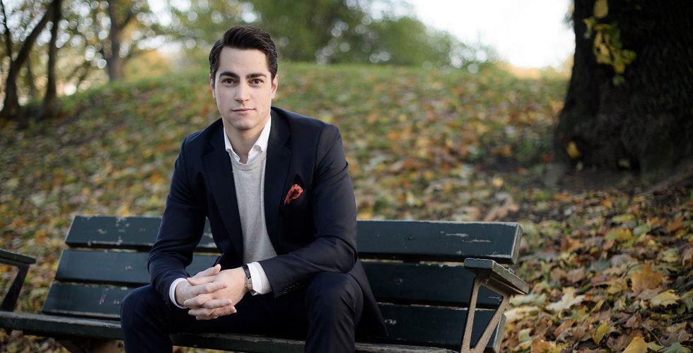 Tidigare Hemnet-vd:n Peter Lundells soliga startup får in nytt kapital