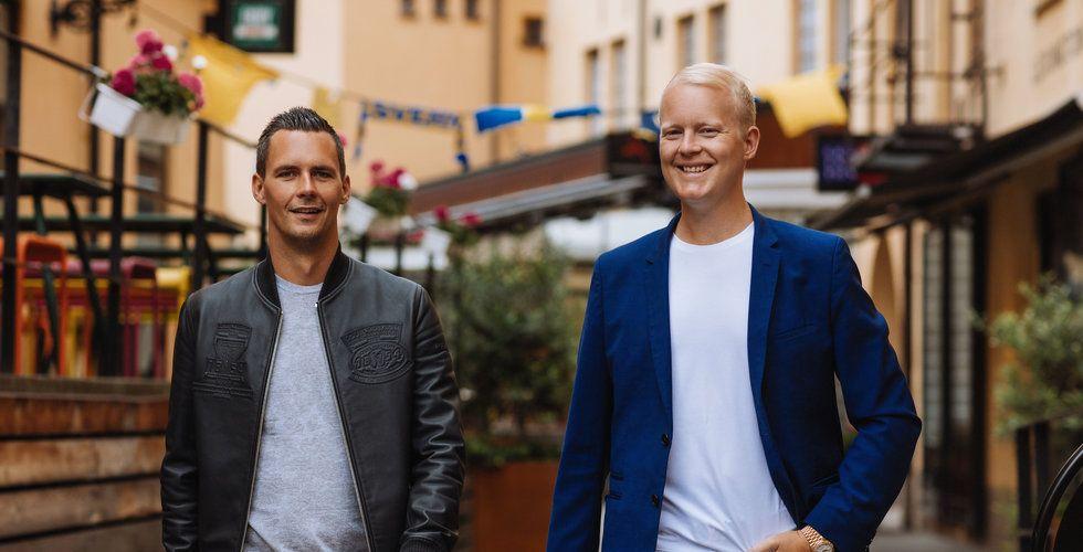 Från garaget till modesuccé – nu omsätter Ideal Of Sweden 400 miljoner kronor