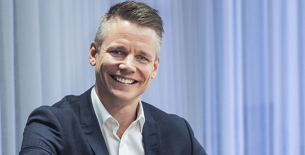 Schibsted Marketplaces vd Sondre Gravir slutar