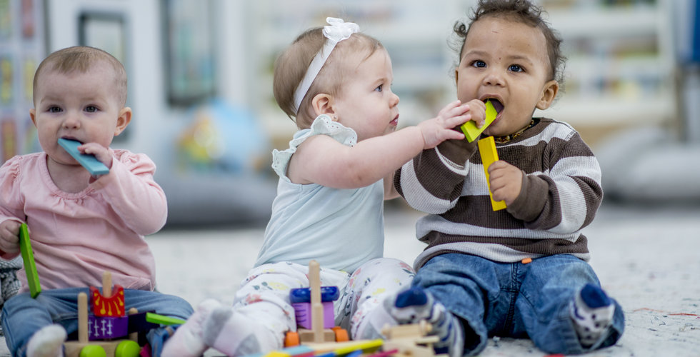 Fyndar du leksaker från Kina? Att sälja dem vidare kan stå dig dyrt