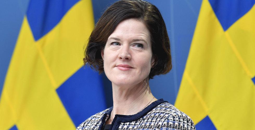Anna Kinberg Batra lämnar Collectors styrelse - vill undvika intressekonflikt med nytt uppdrag