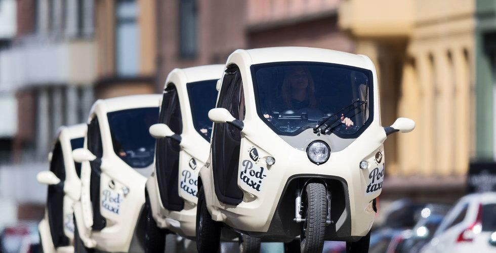 Bzzt tar in 8 miljoner – fortfarande inte lönsamma i Stockholm