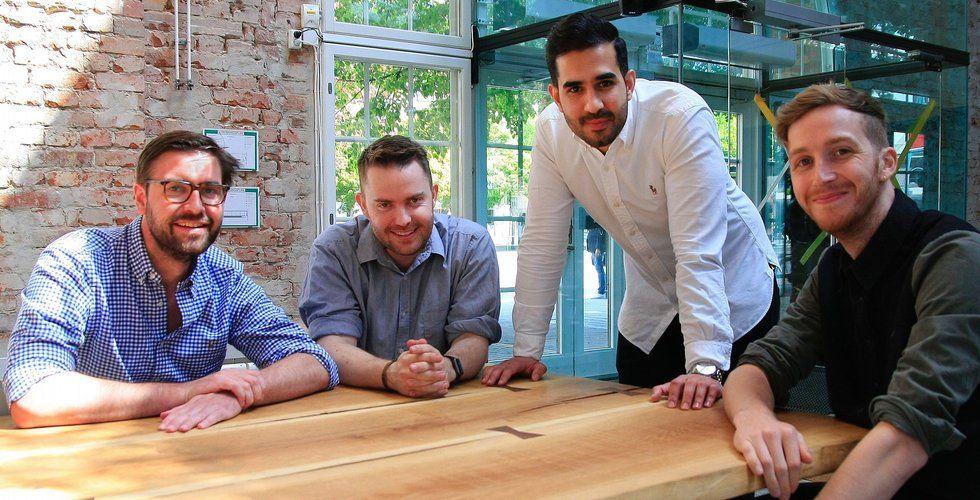 Virkesbörsen vill kränga virke på nätet – får in flis från investerare