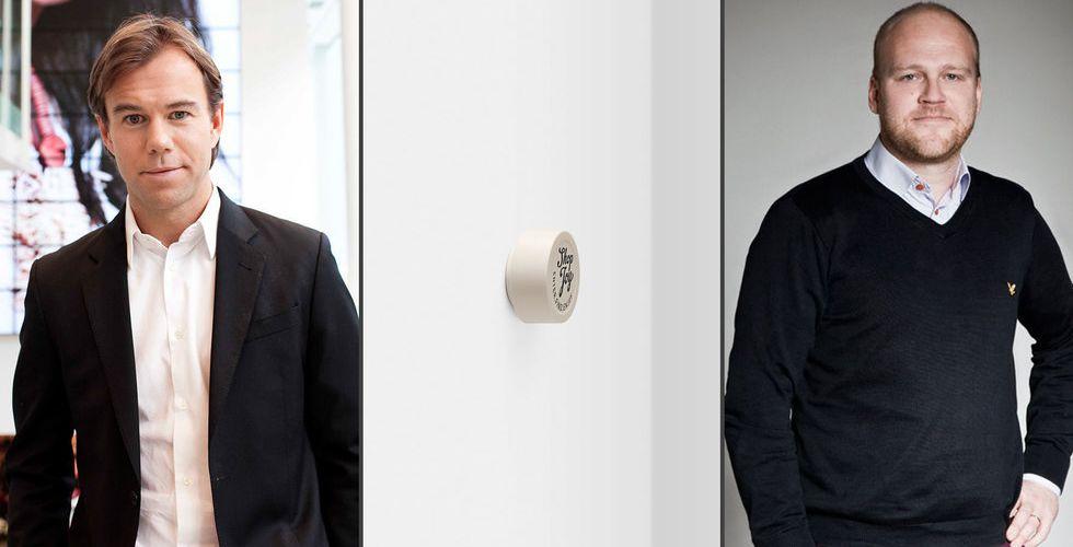 Breakit - H&M hoppar på Ibeacon-tåget - med teknik från svensk startup