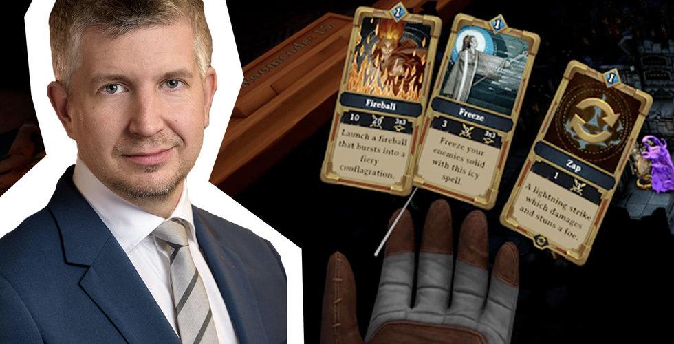 """Svenska Resolution Games har dubblat personalen: """"Satsar stenhårt nu"""""""