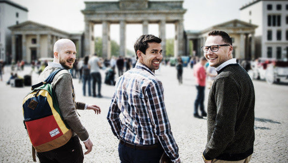 Breakit - Fyndiq: Vi ska behandla de tyska e-handlarna bättre än Amazon