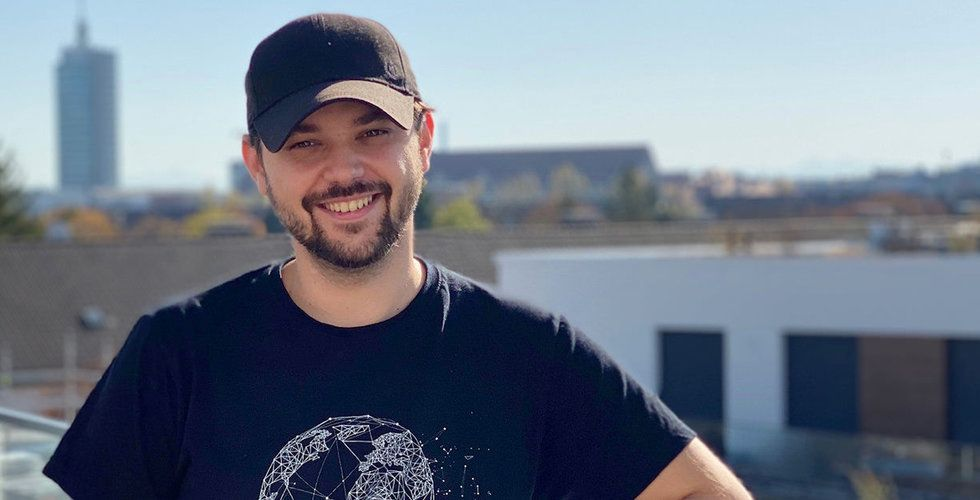 Arli Mujkic ska bygga en ny svensk startupfabrik – backas av tunga namn