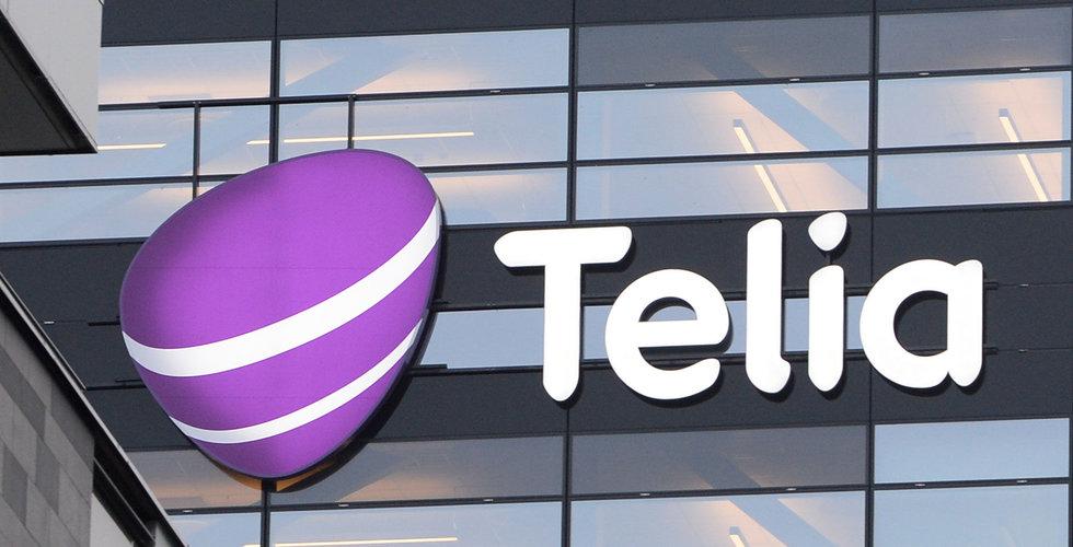 Telia köper finskt bolag