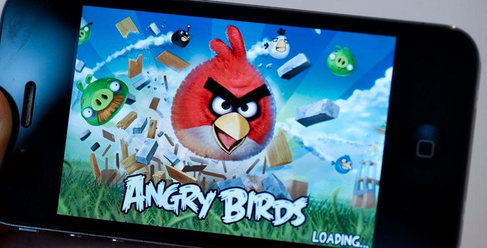 Breakit - Nytt bakslag för Angry Birds skapare Rovio - gör miljonförlust