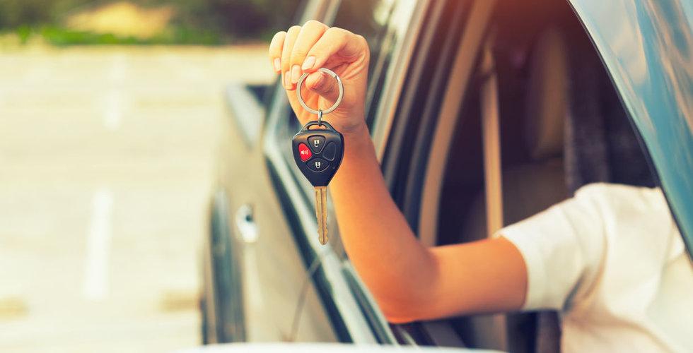 Guide: Här är allt du behöver veta innan du skaffar företagsbil