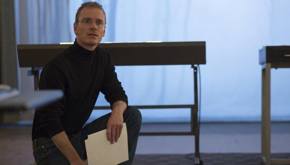 Breakit - Premiär för nya filmen Steve Jobs – vinn exklusiva biljetter här