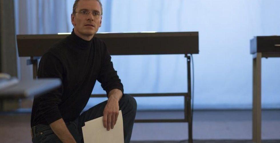 Premiär för nya filmen Steve Jobs – vinn exklusiva biljetter här