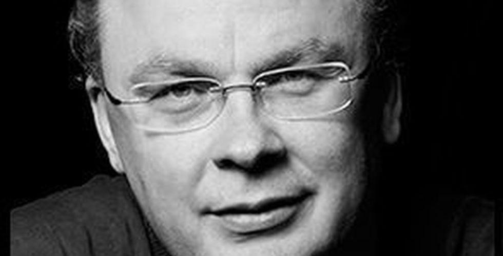 Breakit - Lyft för Kobolts grundare Willard Ahdritz - omsätter över 2 miljarder