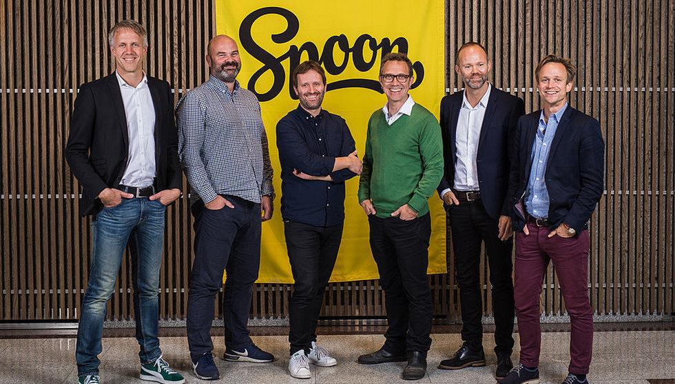 Breakit - Spoon och Bonnier köper alla aktier i norska innehållsbyrån Teft