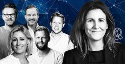Sveriges 55 största SaaS-företag i unik granskning – bolag för bolag