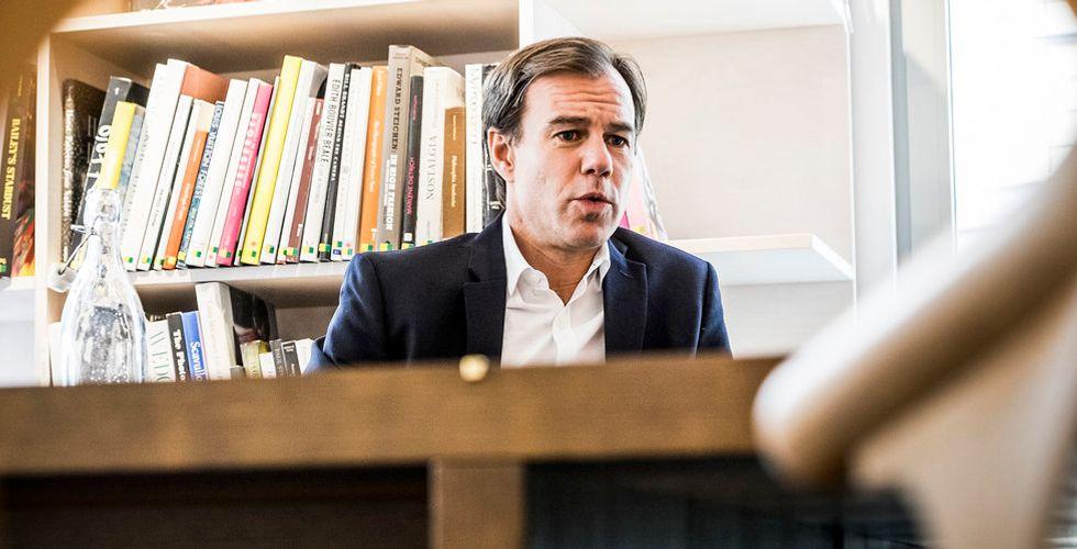Karl-Johan Persson talar ut – så ska H&M:s e-handel (äntligen) vässas