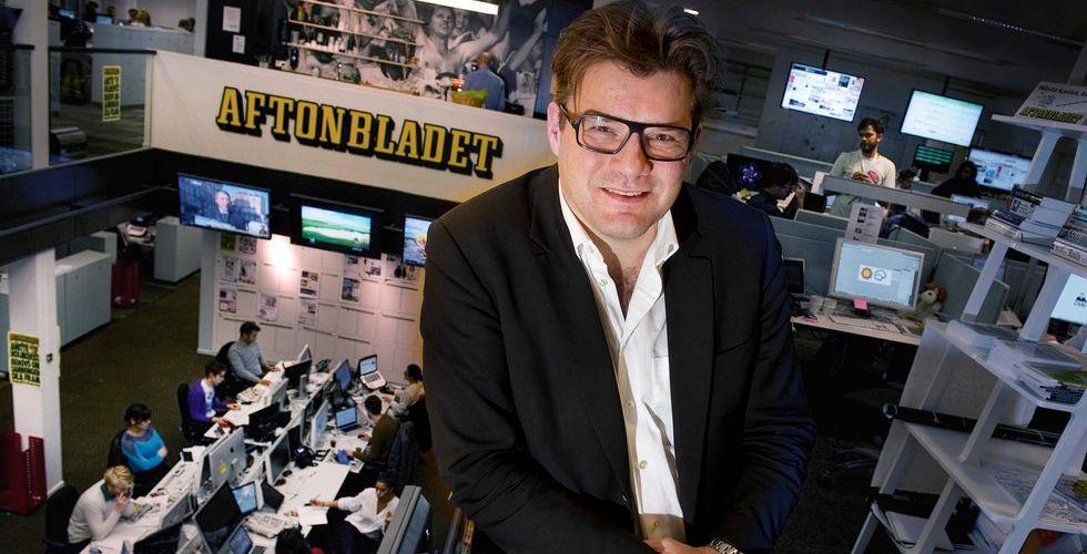 Breakit - Schibsted dementerar helt uppgifter om Aftonbladet-affär