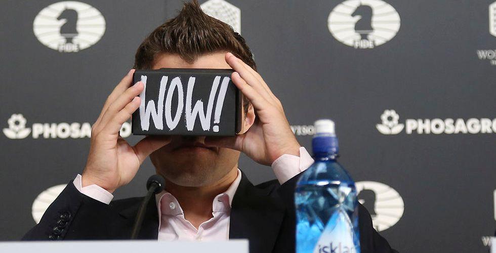 Mäklarhuset satsar på VR – 30 kontor får virtuella visningar