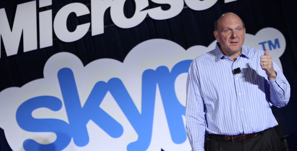 Breakit - Skype inleder skrotning av Stockholmskontoret – 120 jobb hotas