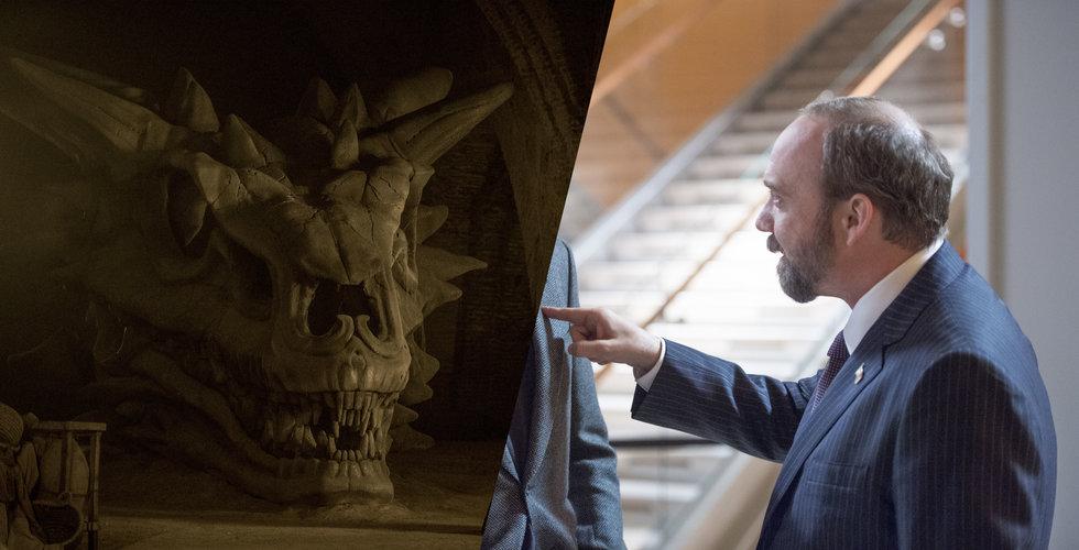 HBO Nordic dubblar omsättningen – till 600 miljoner kronor