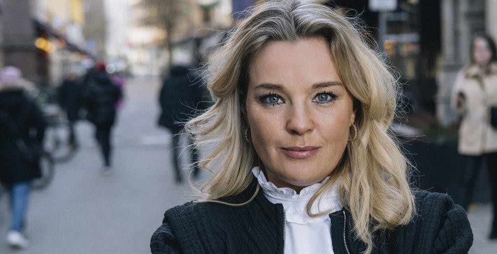 Grundaren kliver ner – Gertrud Köver tar över vd-rollen på Babyshop