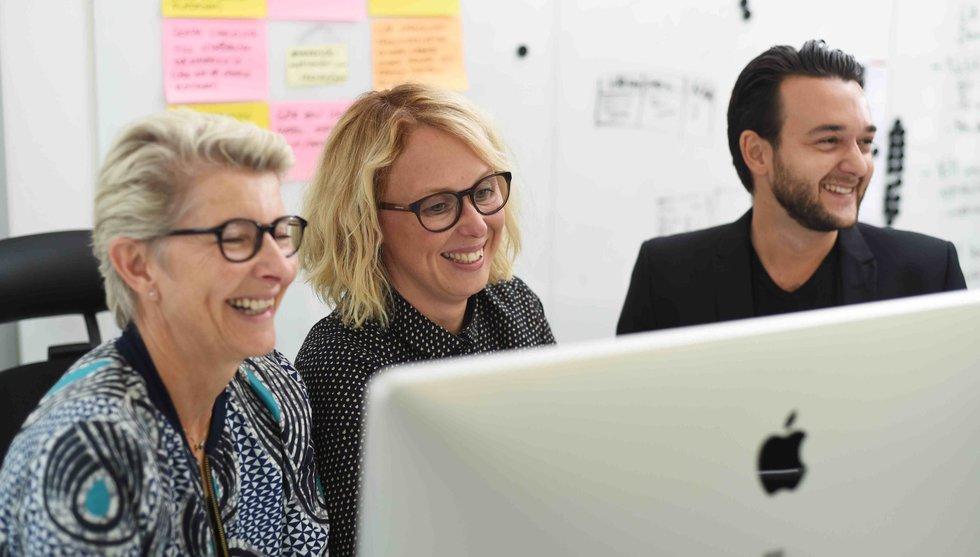 Breakit - Så ska svenska IT-stjärnan skapa 1000 nya jobb
