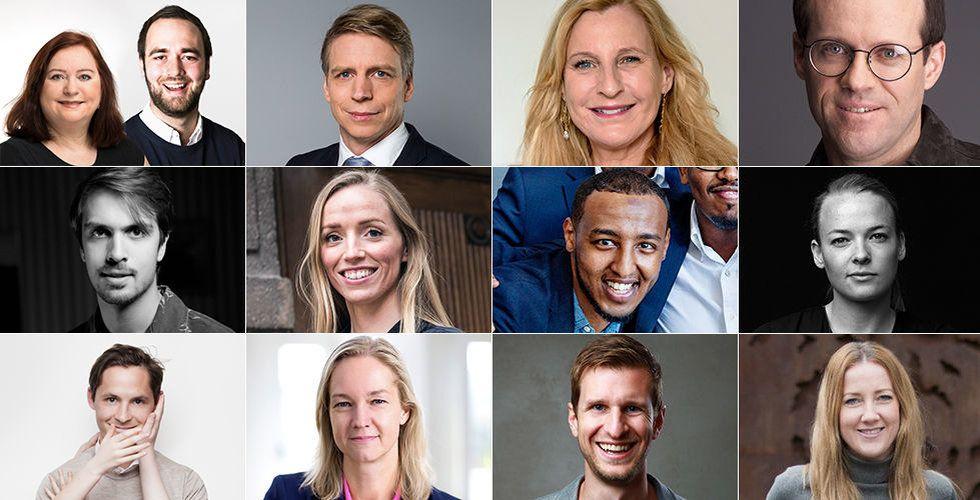 Nu smäller det för Fintech Stockholm 2017 – du kommer väl?