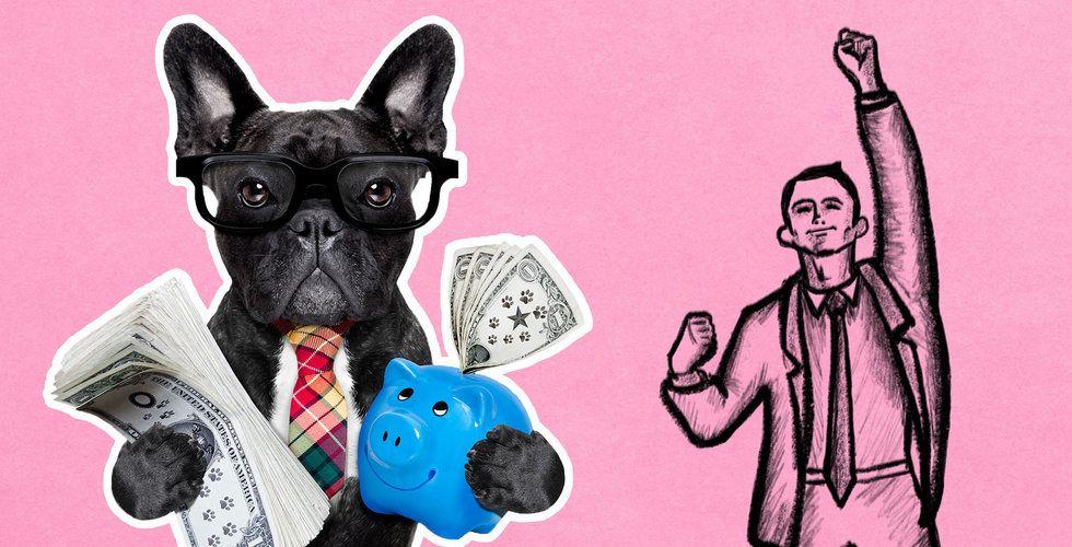 Därför är inte hög lön det viktigaste för din chef (och det här vill hen ha istället)