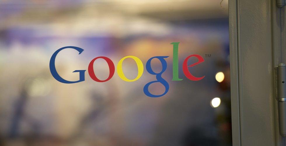 Breakit - Google fortfarande störst på sök – men Amazon pekas ut som utmanare