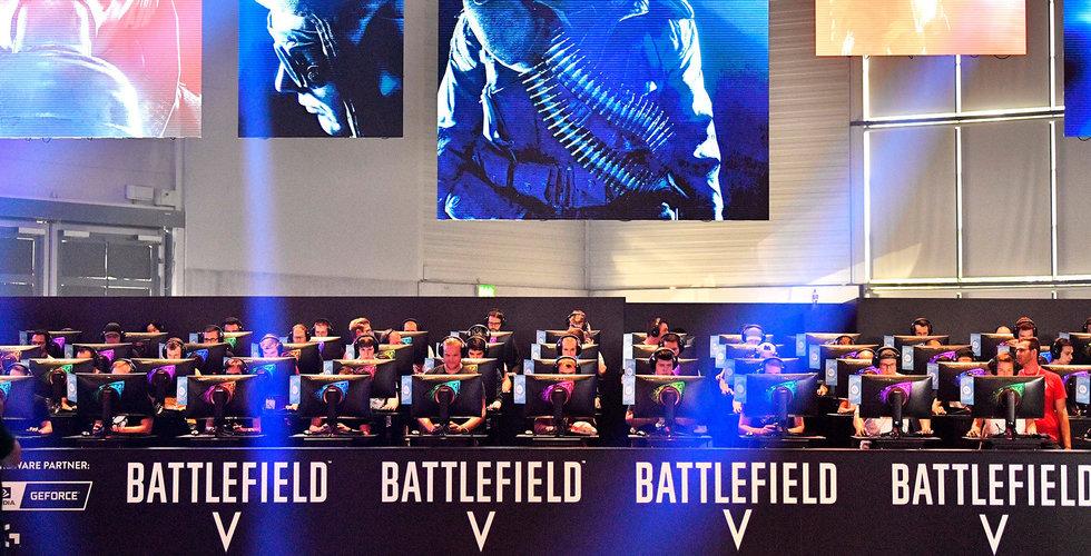 Gamescom 2018:Här är allt som händer på spelmässan i Tyskland