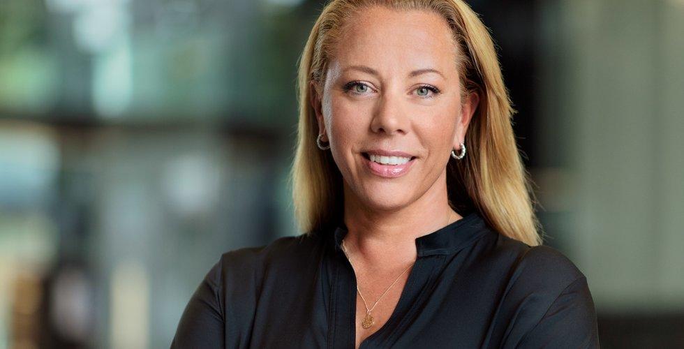 Anna Mossberg ska leda Silo AI i Sverige