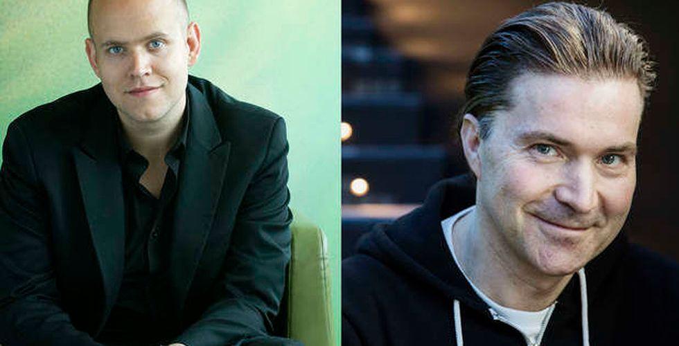 Breakit - Spotify-grundarna hotar att flytta verksamhet från Sverige